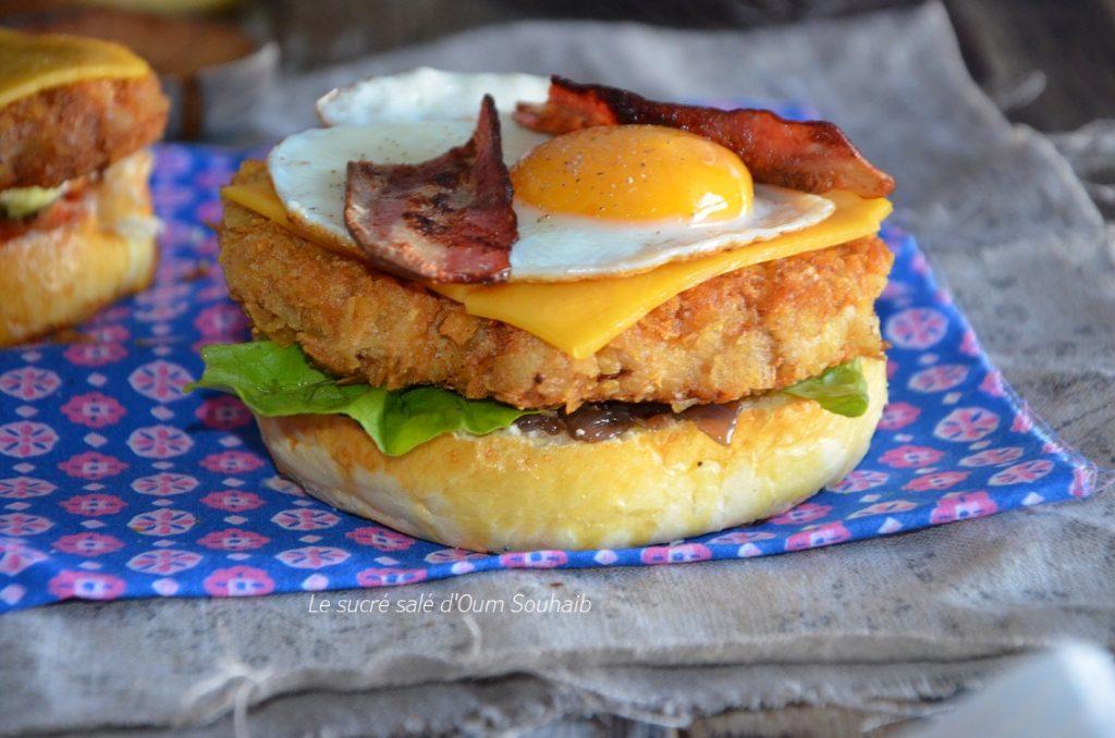 hamburger-poulet-croustillant-kfc