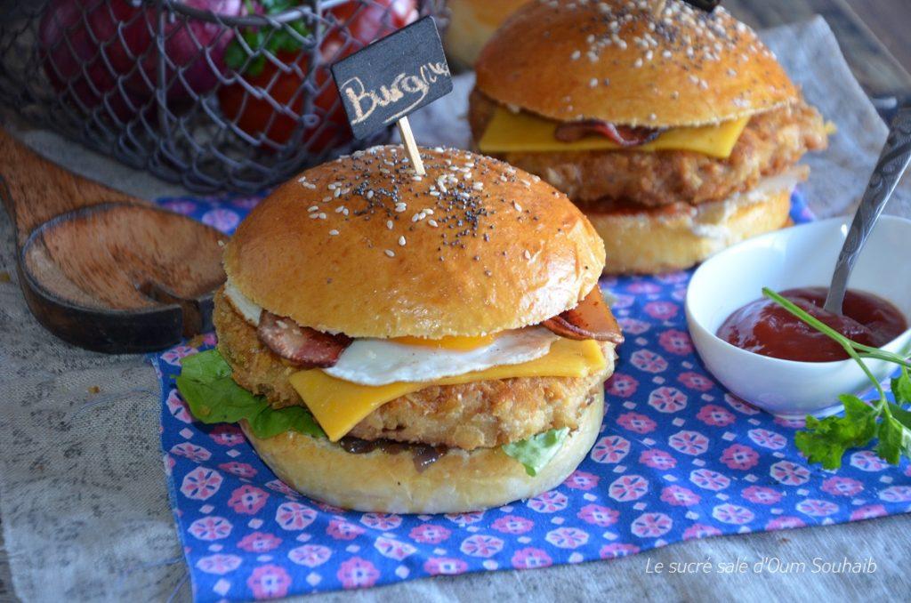 recette-crispy-chicken-facon-burger-king