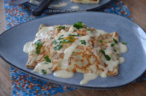 crepes-salees-viande-kefta-a-la-sauce-fromage
