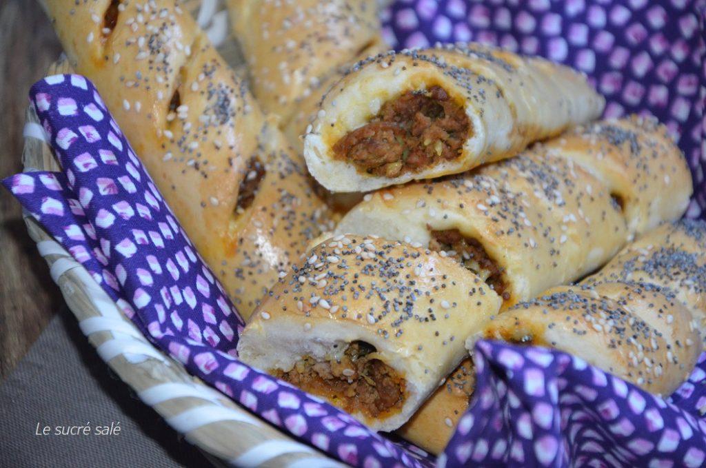 petit-pain-fourre-pour-ramadan