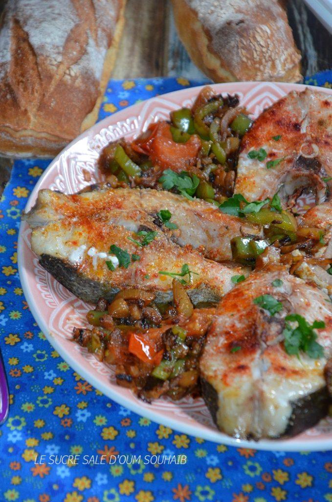 darne-de-poisson-aux-legumes